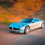 The Automotive Generation Drives Chevrolet
